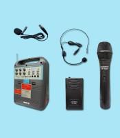 A1 Portable wireless auderpro ap902pa