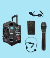 A2 Portable wireless auderpro ap905pa