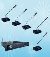 conference wireless auderpro K 21 mic